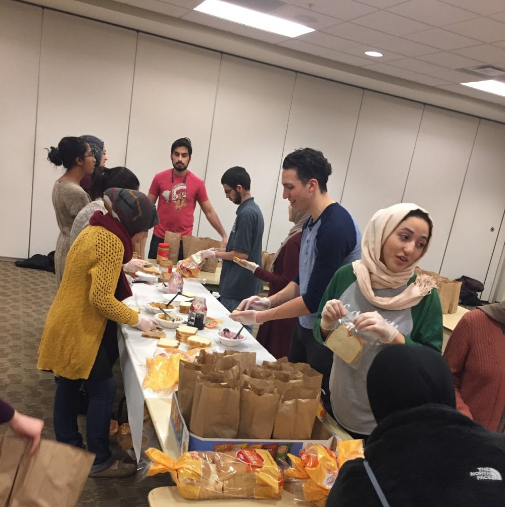 President Trump's travel ban affects EMU students