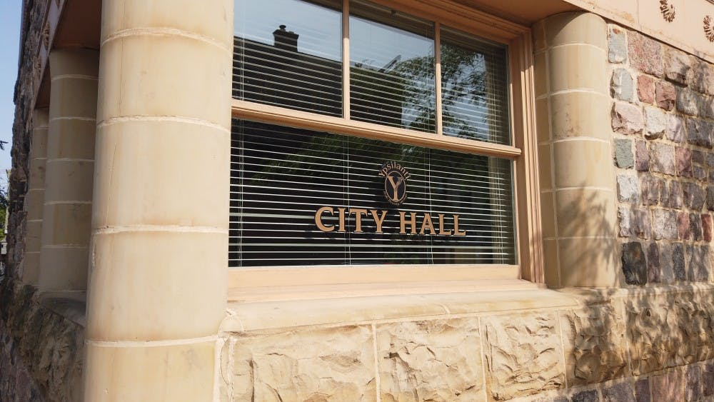 Ypsilanti medical marijuana ordinance amended by city council