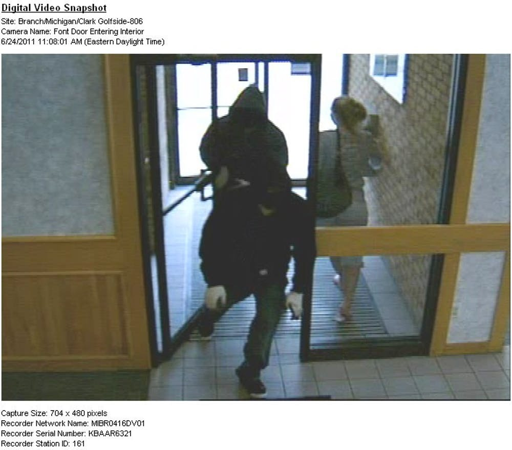 PNC robbed; investigation ongoing