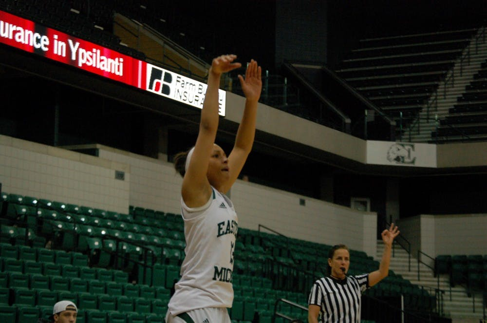 EMU loses in second round of the WBI tourney