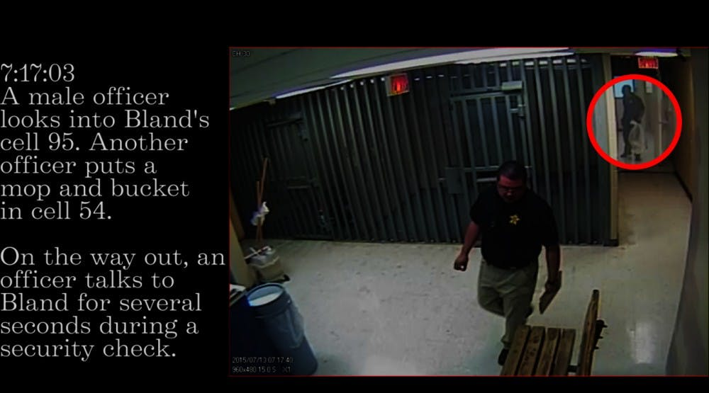 Echo continues the search for answers in the case of Sandra Bland