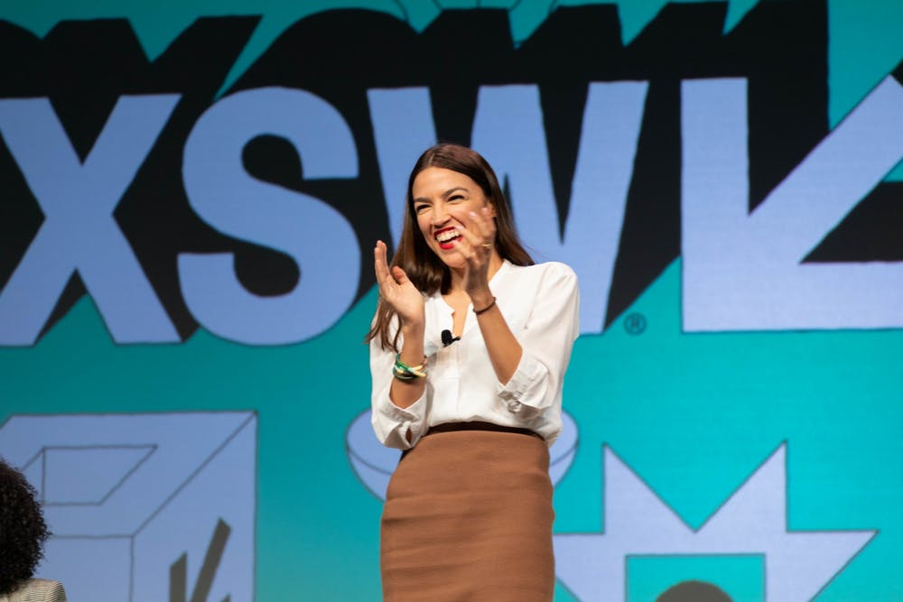 """Opinion: AOC's criticism of the DCCC """"blacklist"""" is predictable, but holds validity"""