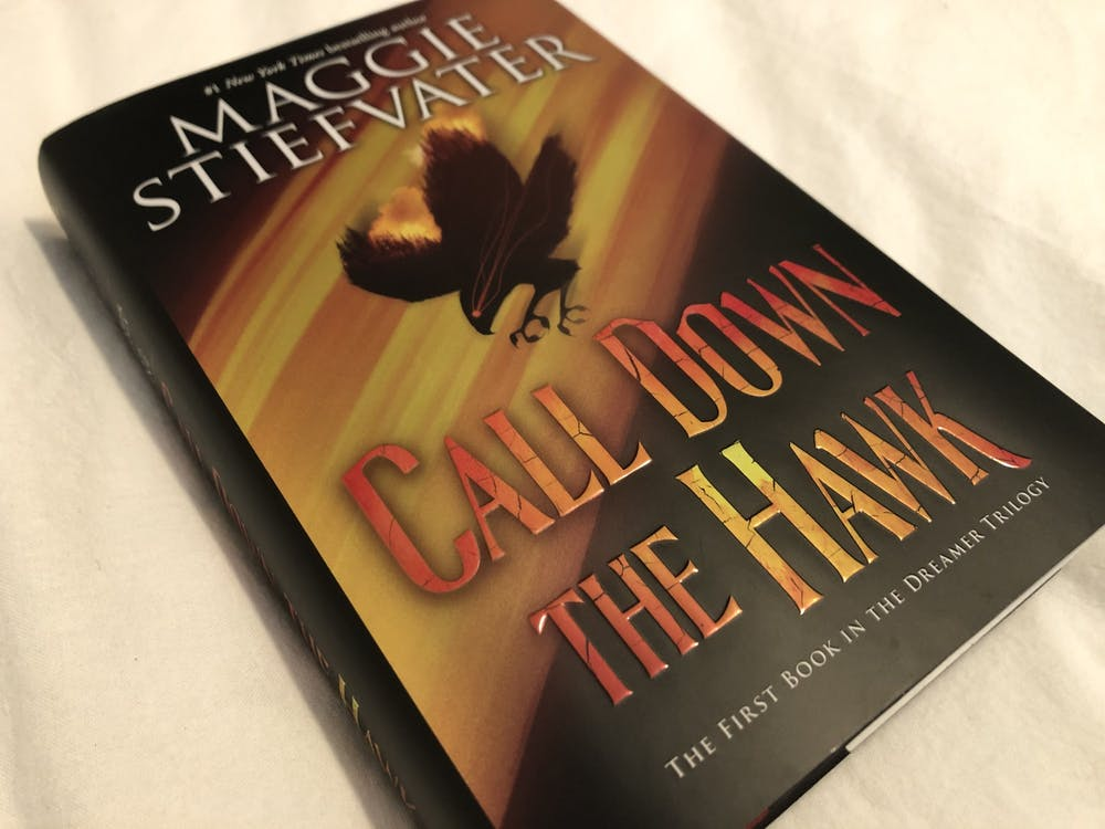 "Review: ""Call Down the Hawk"" is a brilliant new YA novel filled with magic and dreams"