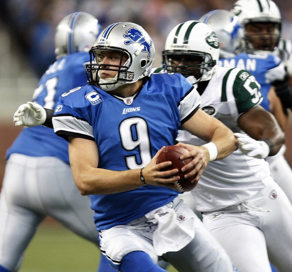 Detroit Lions first draft pick is prone to injury
