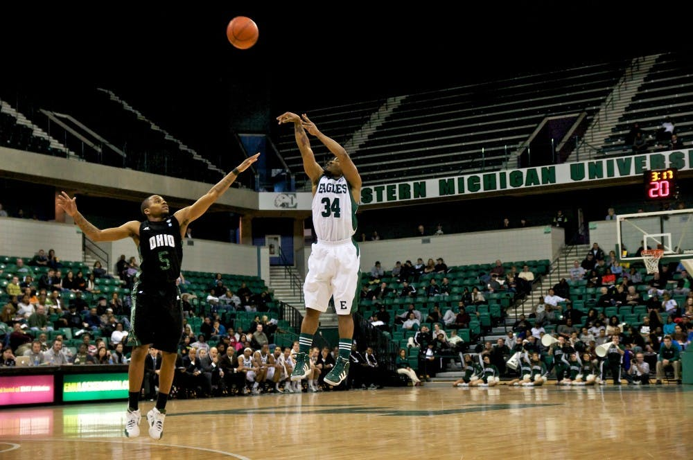 Eagles fail to avenge earlier loss to Chips