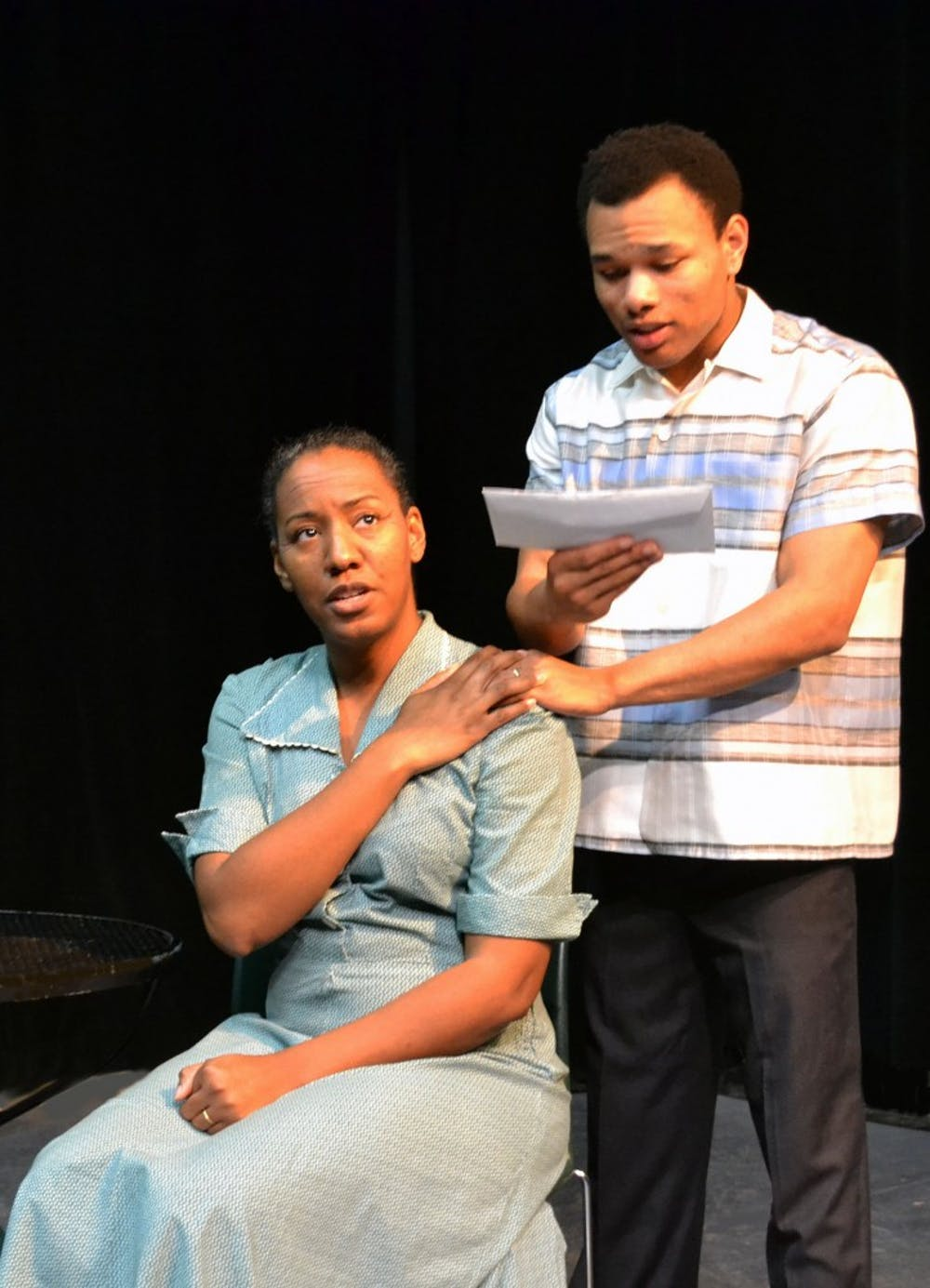 "EMU Theatre produces ""A Raisin in the Sun"""