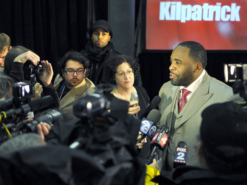 Kilpatrick was a symbol of larger issues.