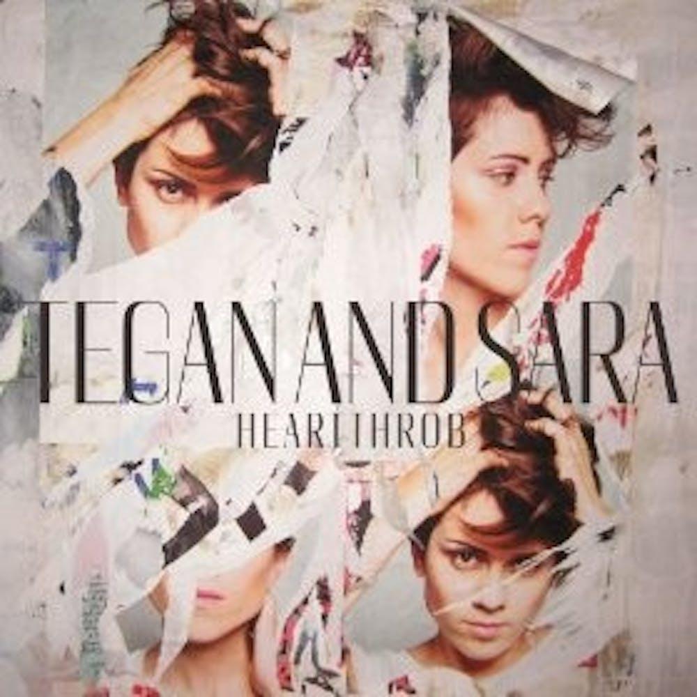 Matt on Music: Tegan and Sara's 'Heartthrob'