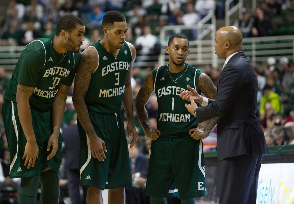 The Good, the Bad, and the Ugly from EMU's loss to MSU
