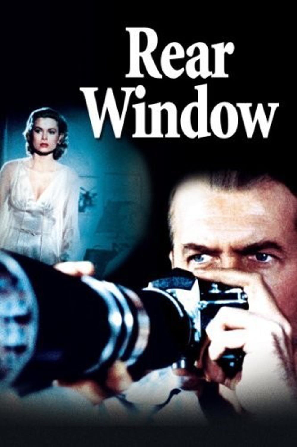Grindhouse Review: 'Rear Window'