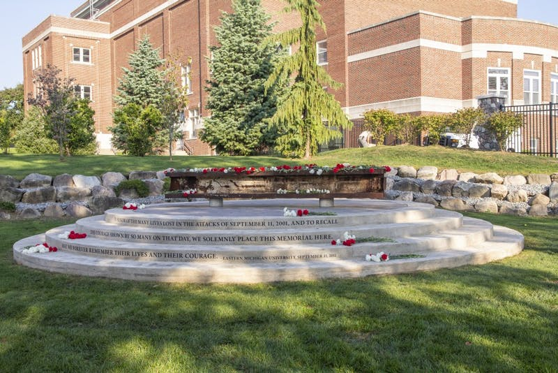 EMU hosts 2019 9/11 Remembrance Ceremony
