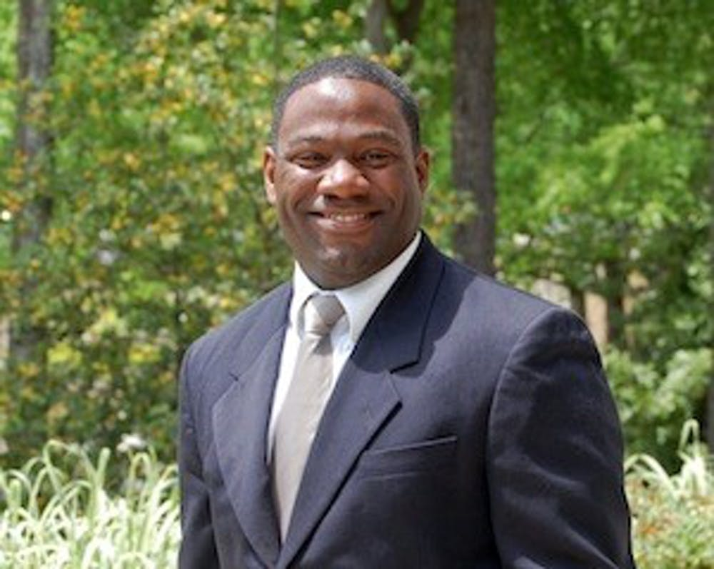 EMU College of Business welcomes new dean