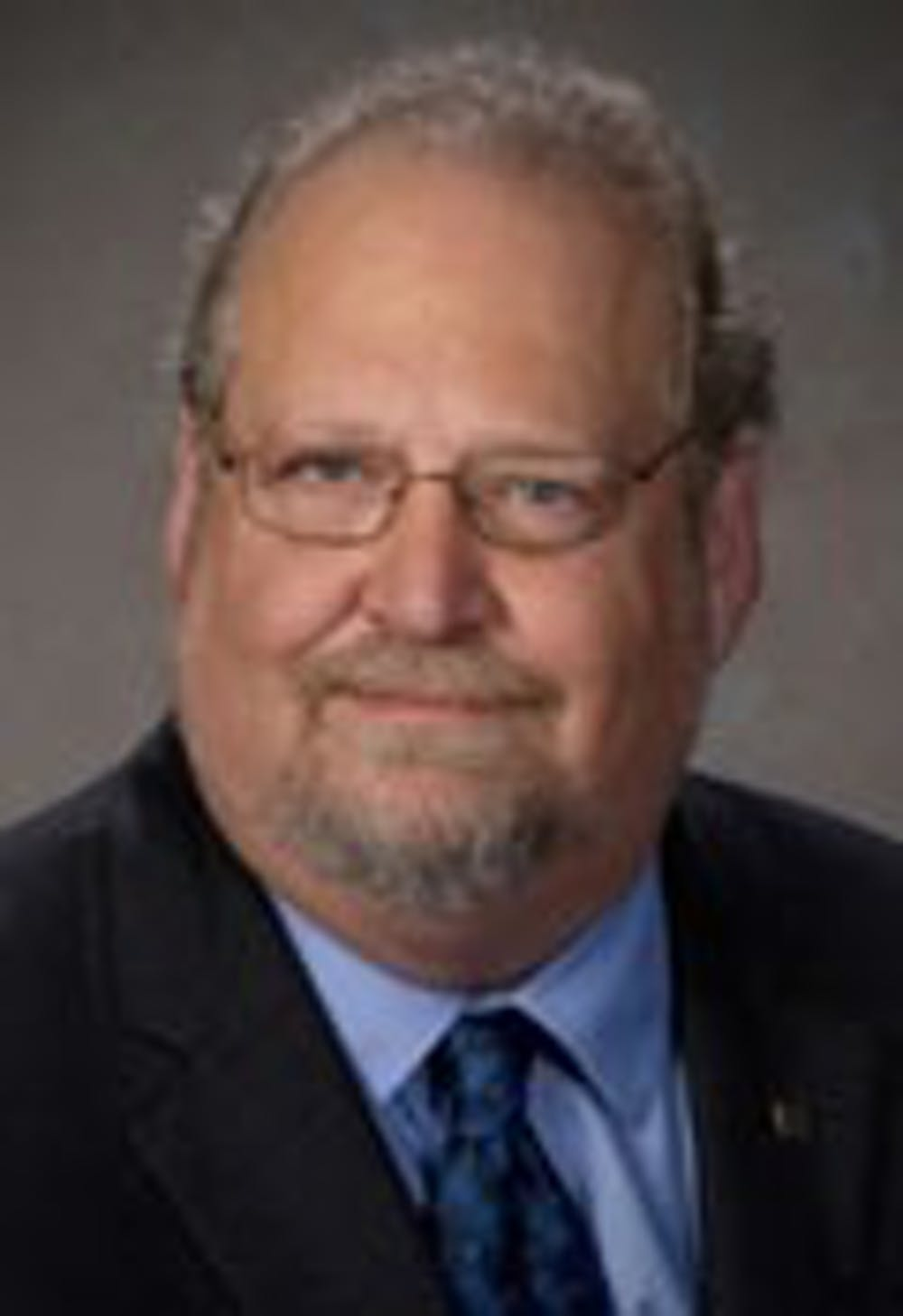 Former EMU provost, current professor dies at 63