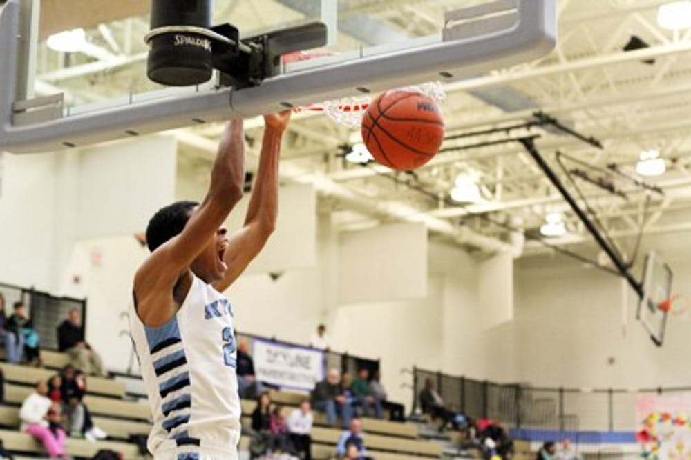 Skyline High student, son of Eastern's all-time blocks leader, verbally commits to EMU
