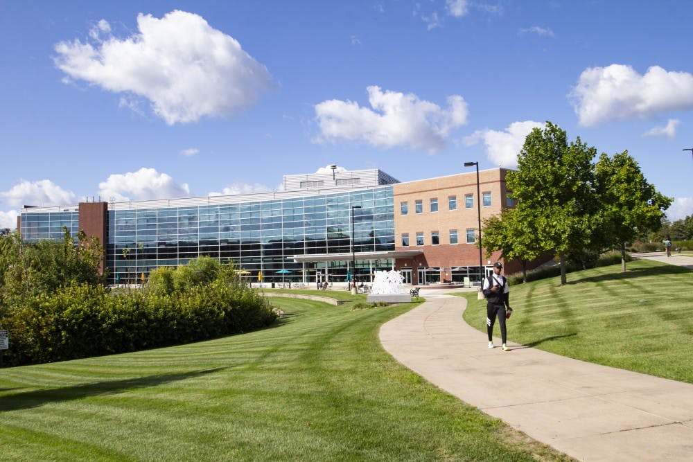 Advice: Your path at EMU may surprise you