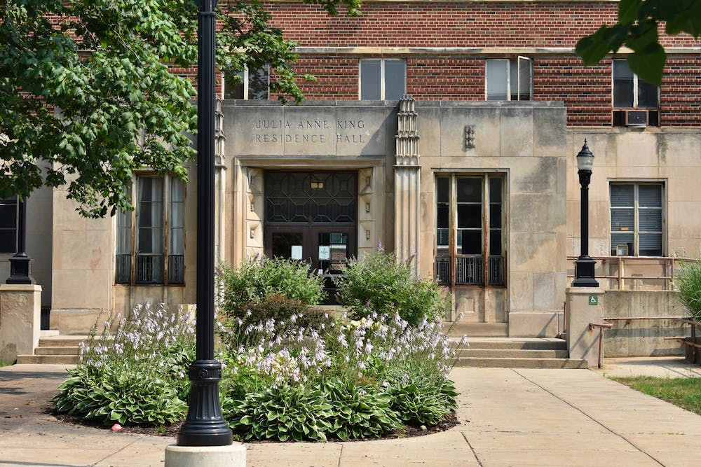 Opinion: Top places to check out on campus