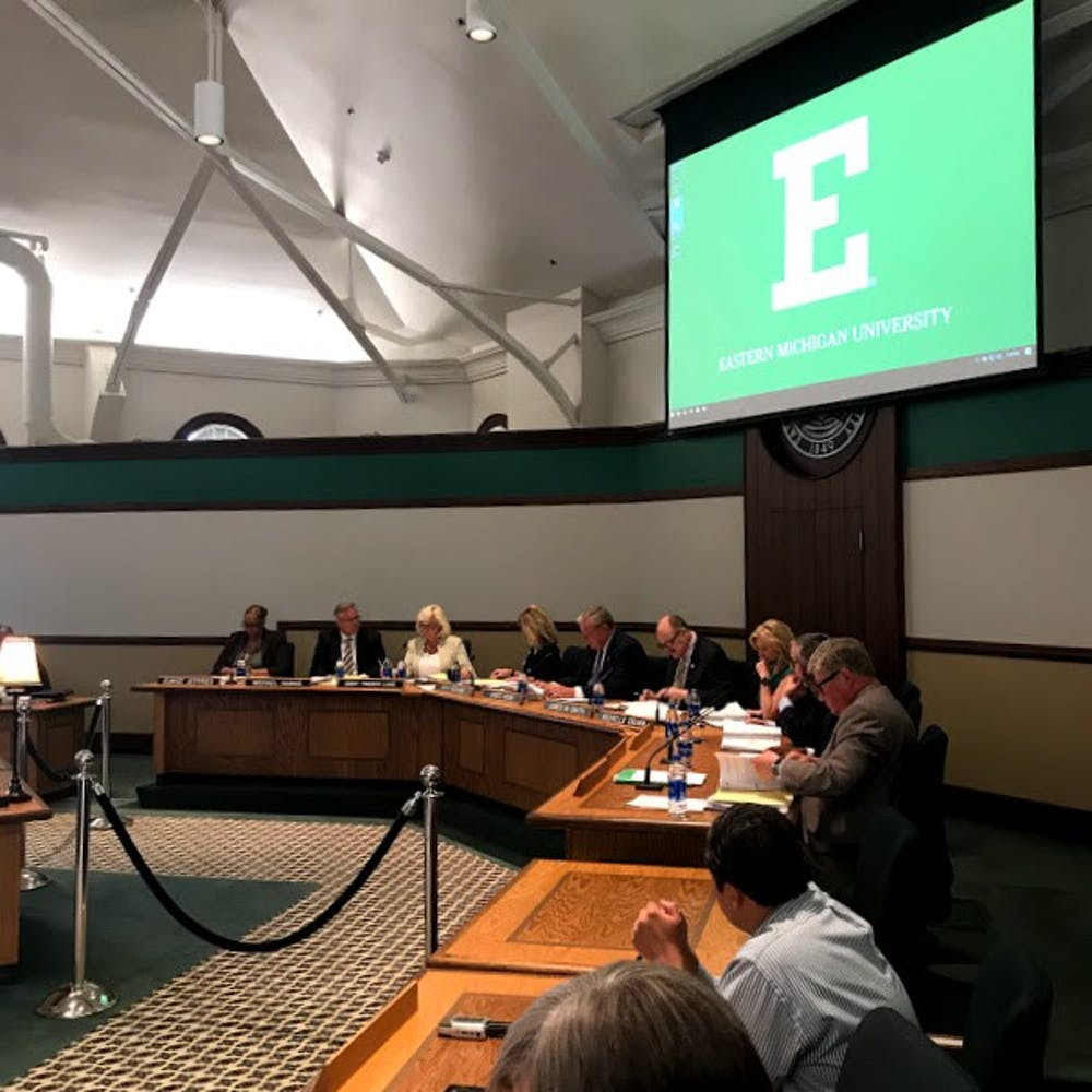 EMU raises student tuition for 2019 school year