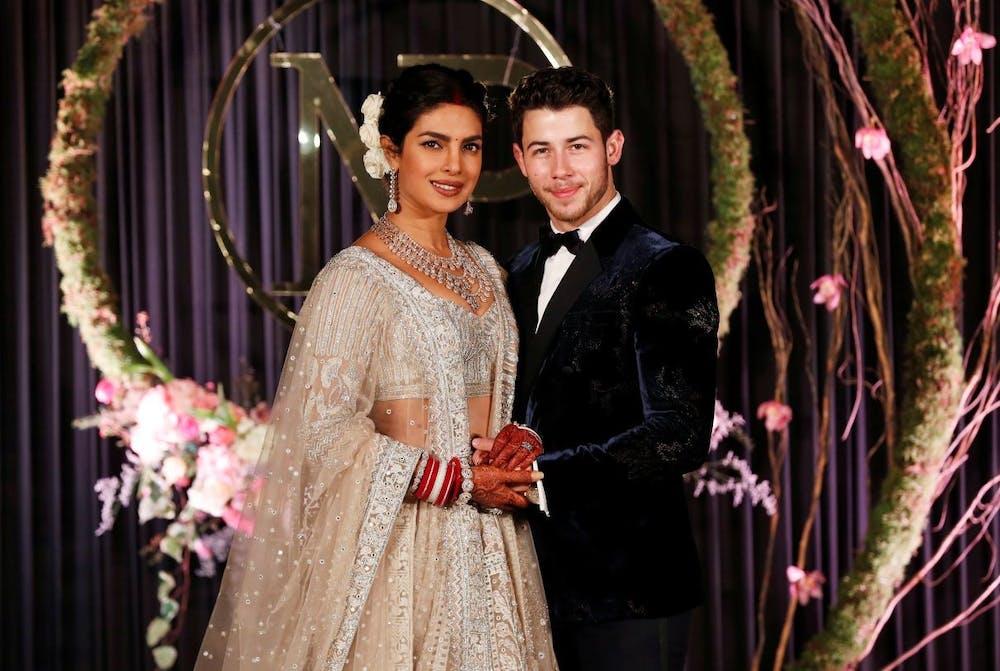 Opinion: Nick Jonas and Priyanka Chopra are my favorite celebrity couple