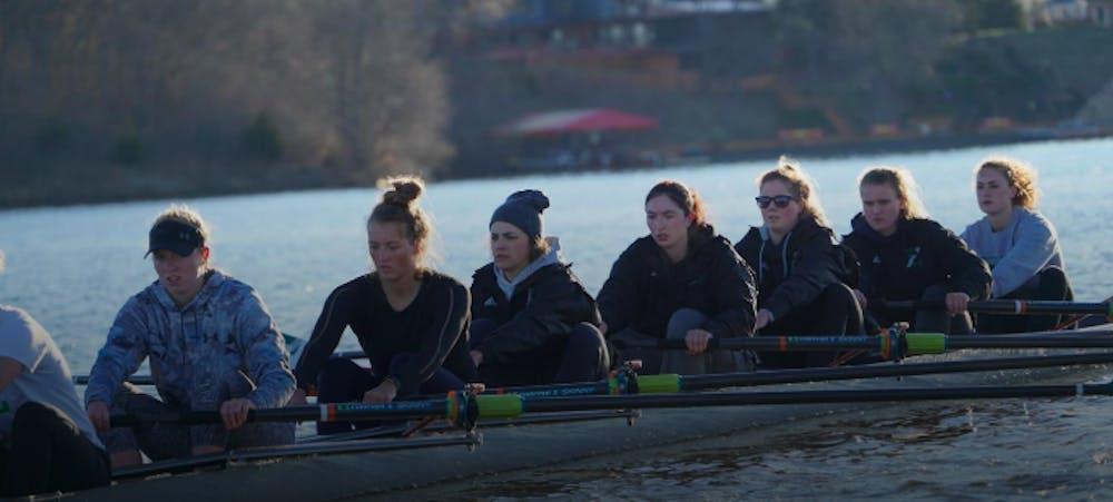 EMU Rowing Starts Crowdfunding Campaign