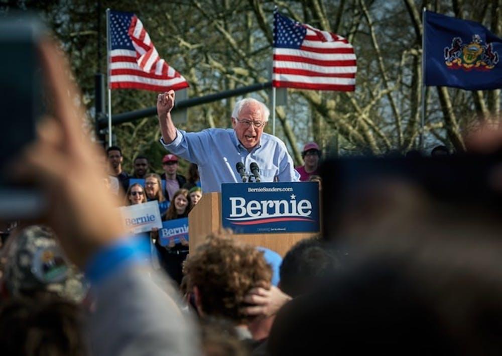 Opinion: Warren is best fit to take on Sanders' legacy