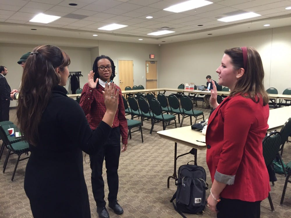 Student Government passes resolution against regents' decision to postpone EAA vote