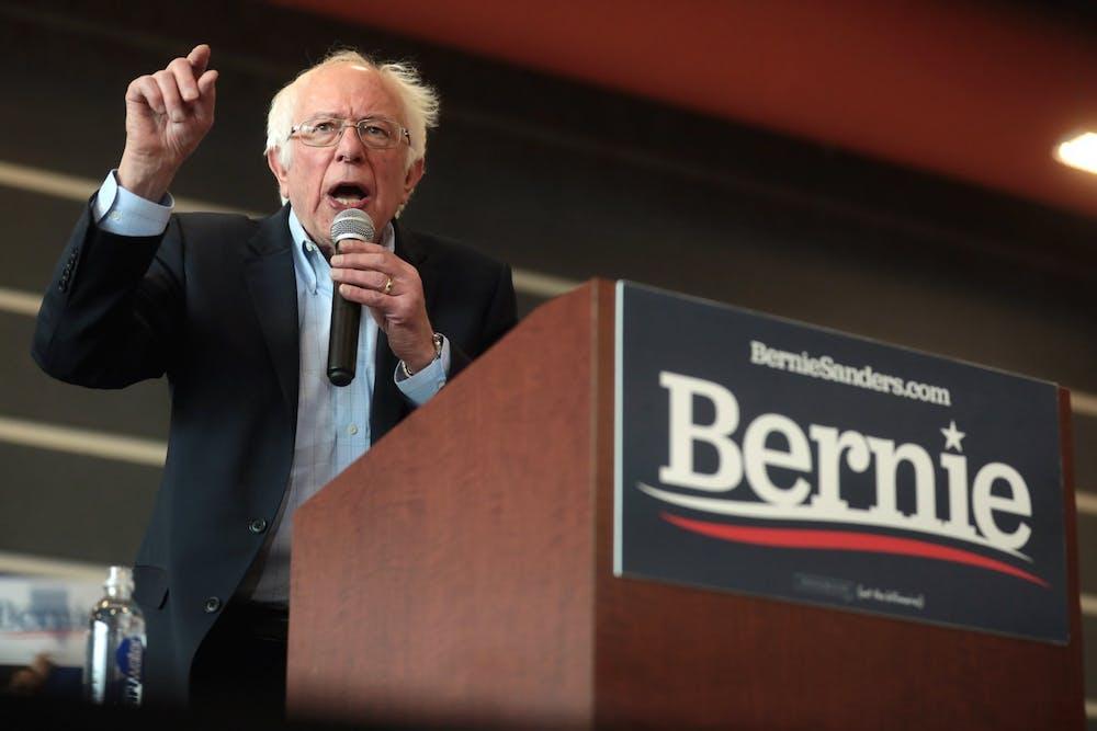 Opinion: No Bernie equals no progressive vote in the fall