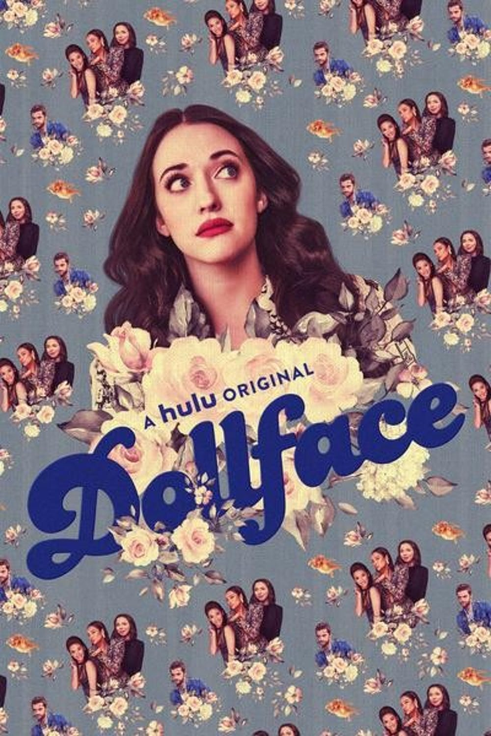 Review: 'Dollface' is a fresh and funny Hulu Original