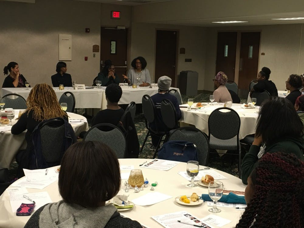SisterHOOD hosts Black Women Leadership Symposium