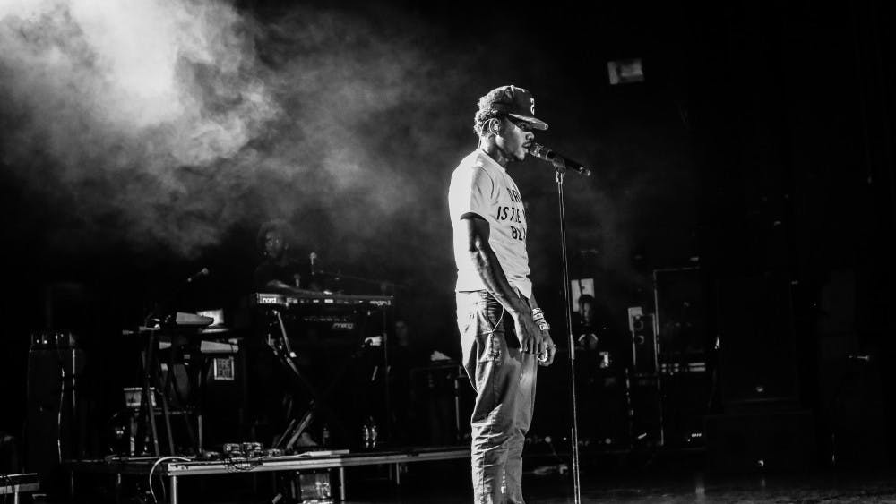 Chance The Rapper is coming to Ypsilanti