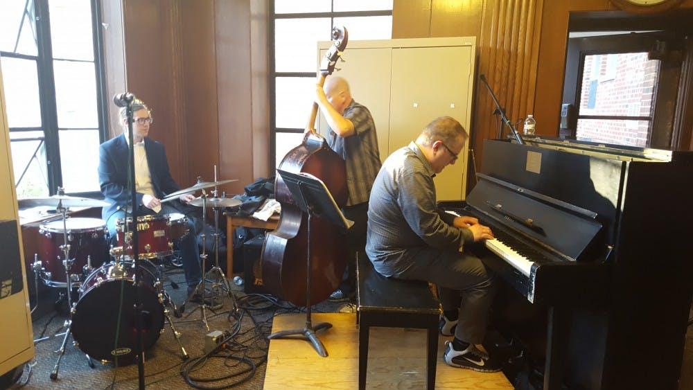 WEMU Open House and Live Jazz Jam Session