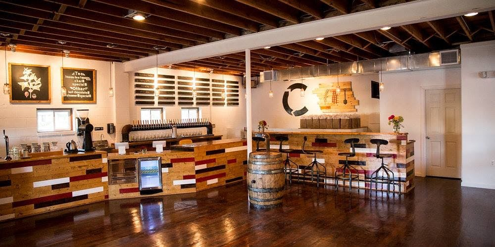 Cultivate Coffee and TapHouse opens in Depot Town