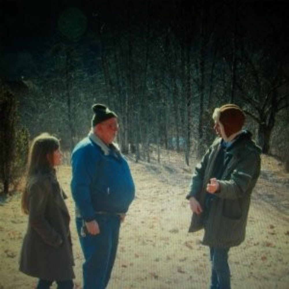 Matt on Music: Dirty Projectors' 'Swing Lo Magellan'