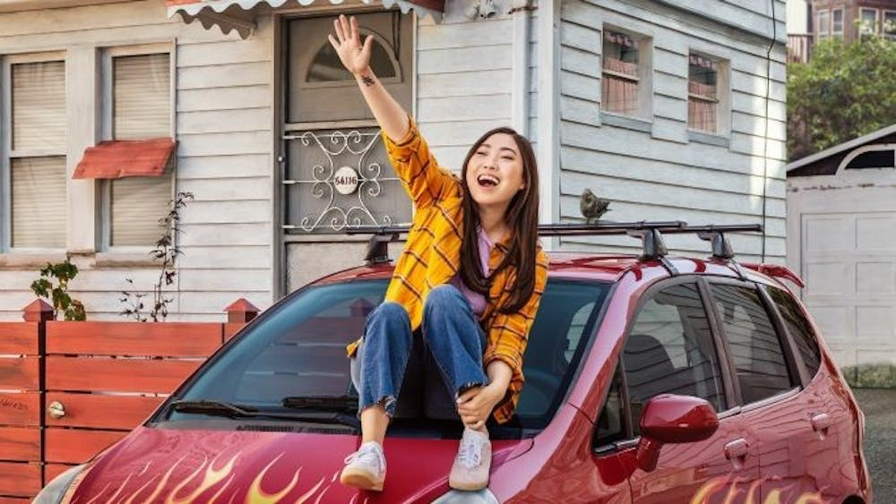 "Review: ""Nora From Queens"" highlights a comedic Asian American millennial experience in New York"