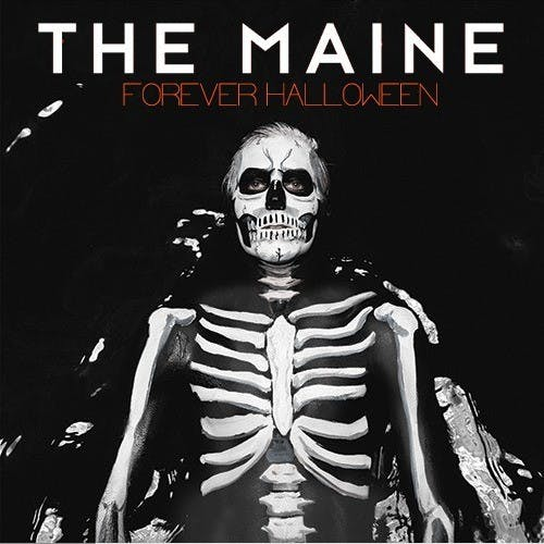 the_maine_cover_album
