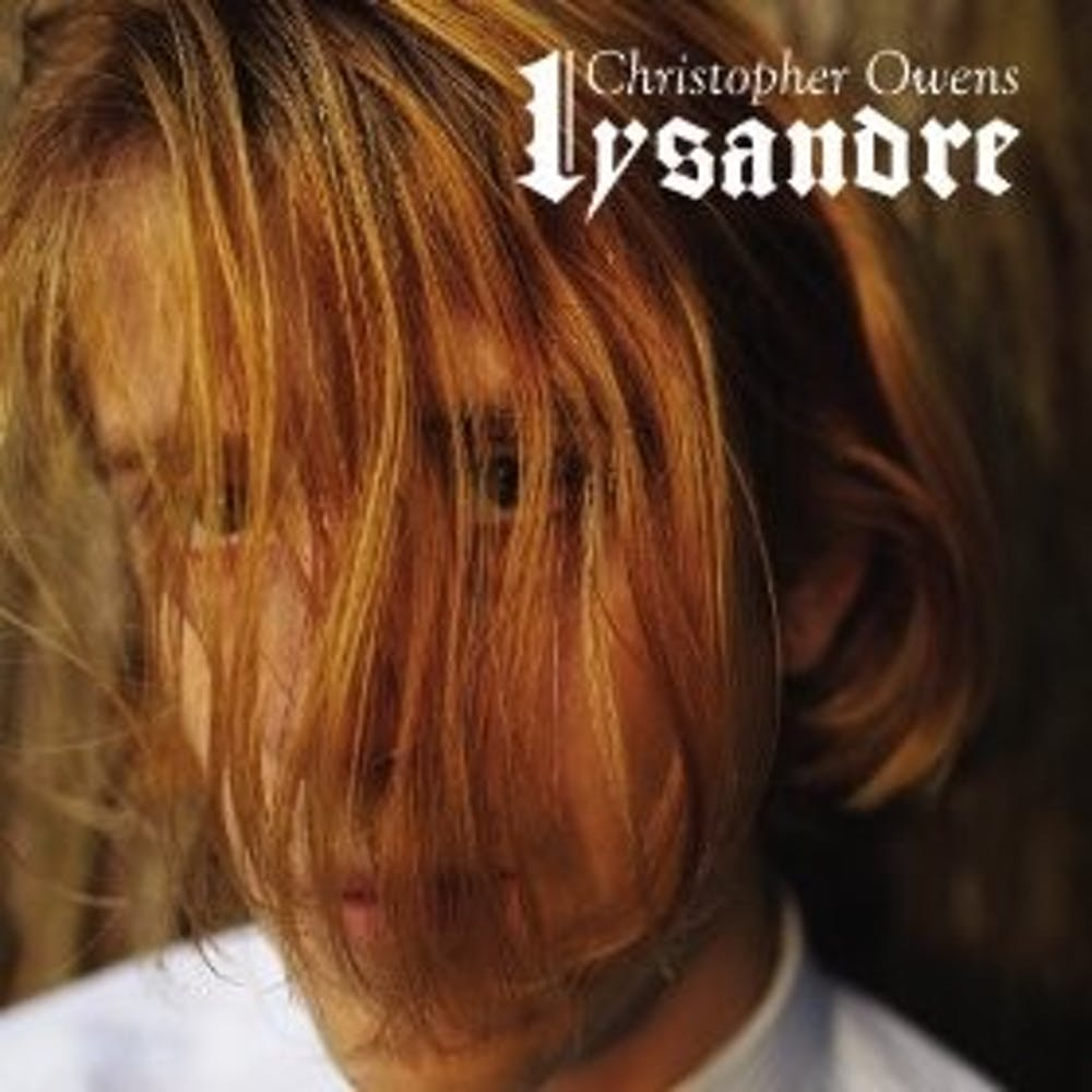 "Matt on Music: Christopher Owens' solo debut ""Lysandre"""