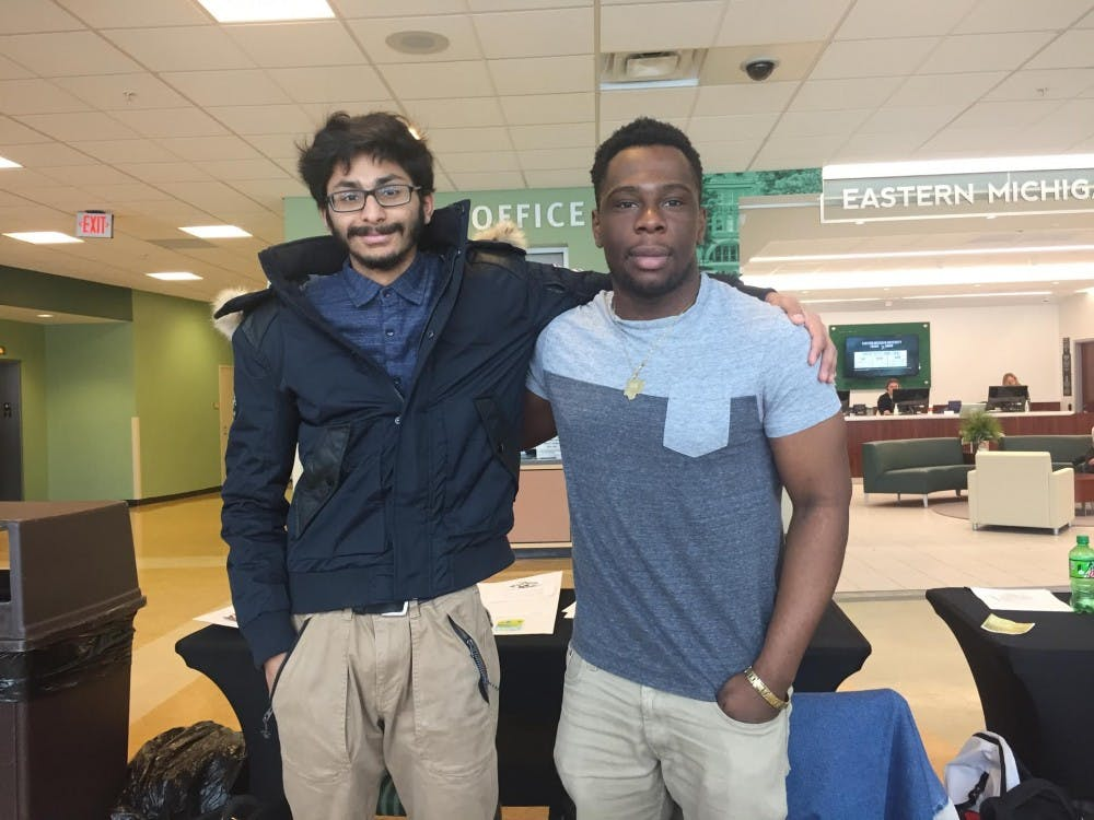 New Student Org: The Minority Association of Pre-Med Students