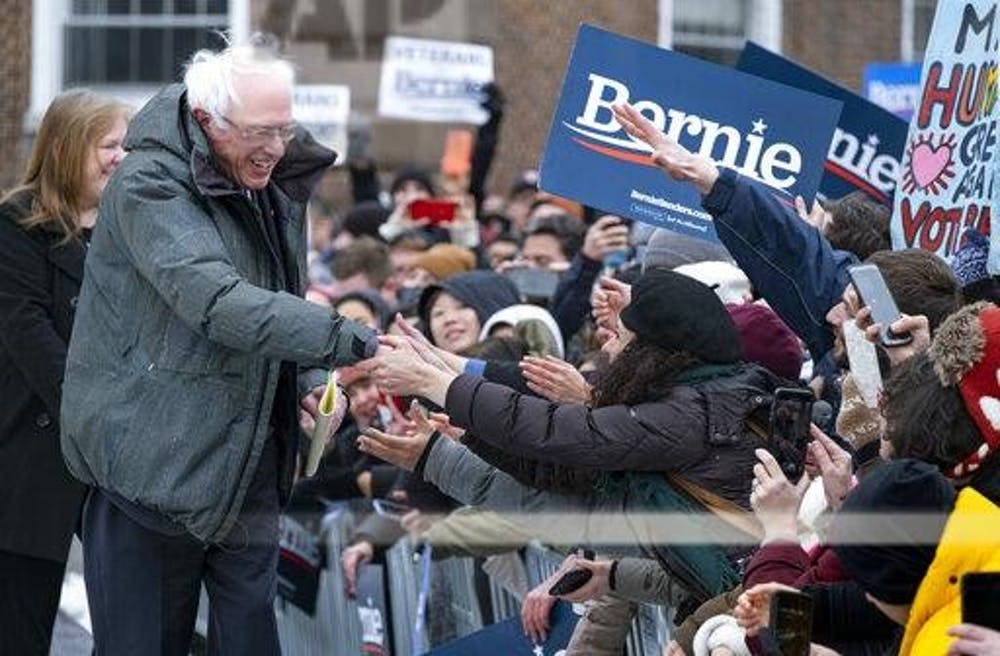 Voting for Sanders is Voting for Social Justice