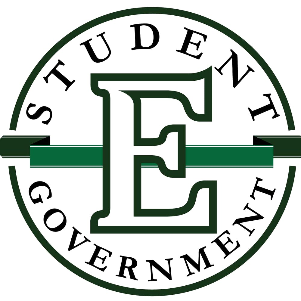 EMU's Student Government elects a new senator and approves Resolution 107-04