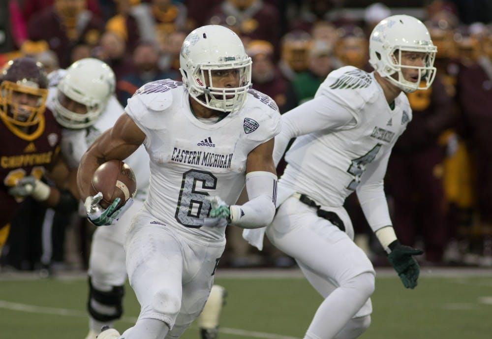 Darius Jackson to play in NFLPA Collegiate Bowl