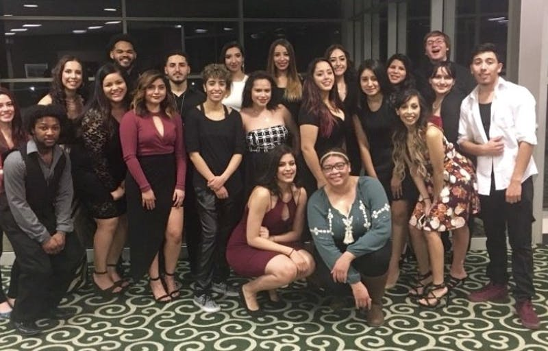 The LSA hosted their first Quinceañera last Friday.
