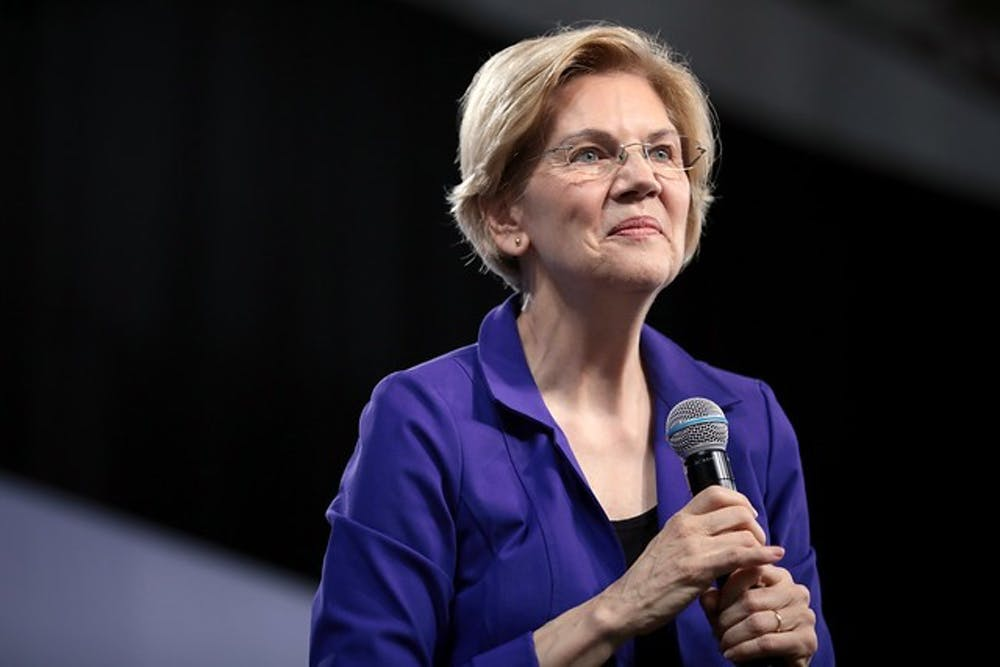 Opinion: Elizabeth Warren's policy-centric primary strategy is pivotal