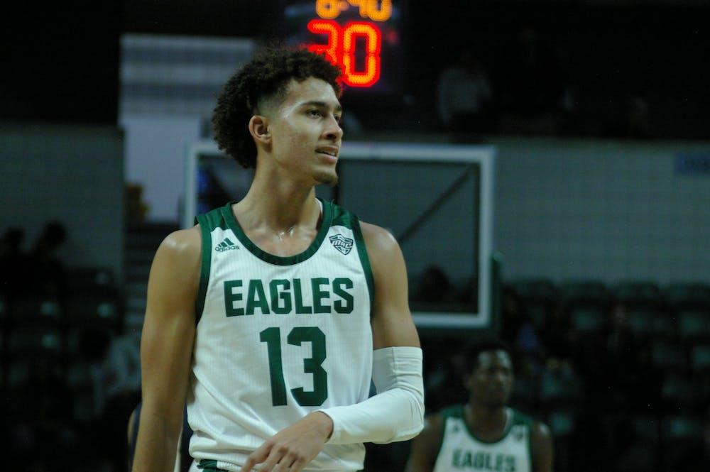 EMU men's basketball heads to Jamaica