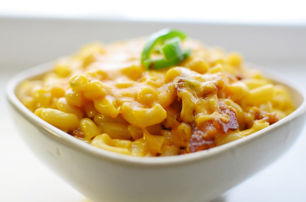 Kitchen 101: Dorm-approved mac & cheese