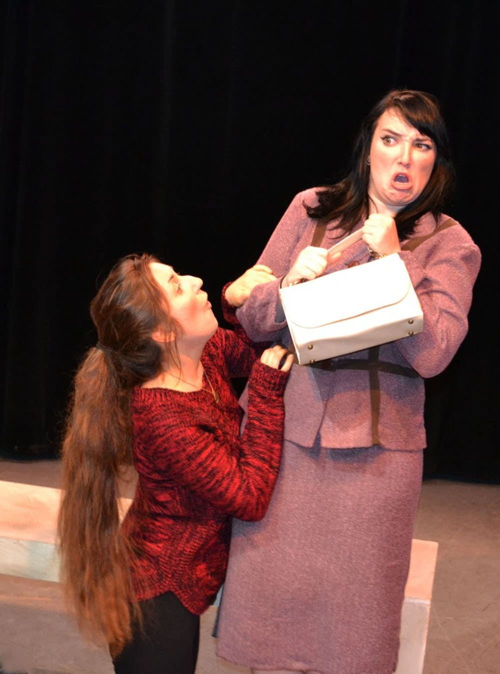 'Sylvia' comes to Eastern Michigan University