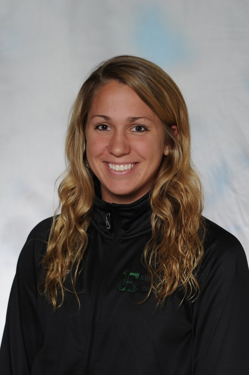 Senior swimmer Kalinosky reflects on time at Eastern