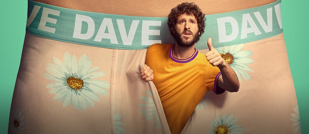 """Dave"" Review: This new comedy series showcases the humorous yet real life of rapper Lil Dicky"