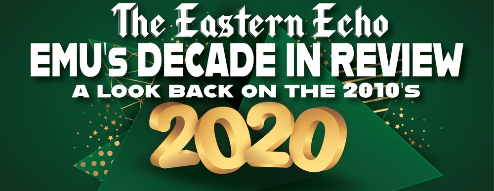EMU's Decade in Review: A Look Back at the 2010's