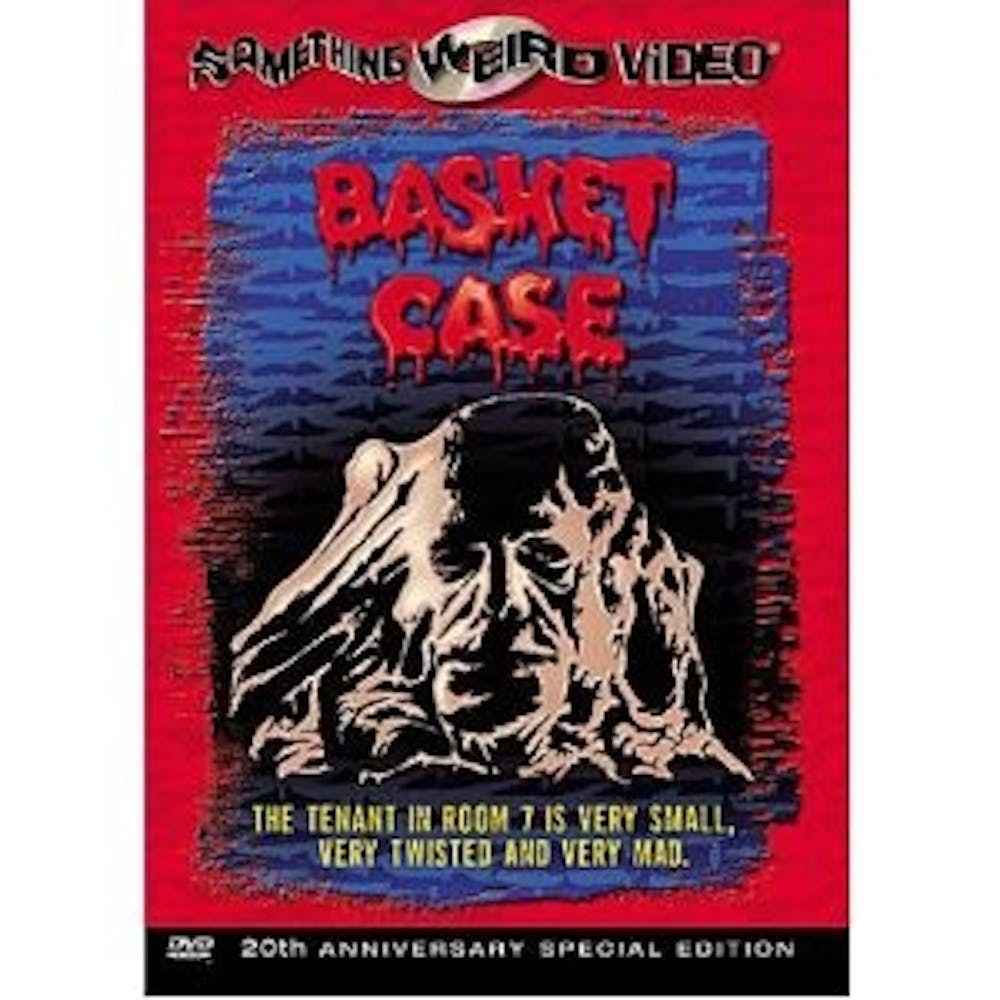 Grindhouse Review: 'Basket Case'