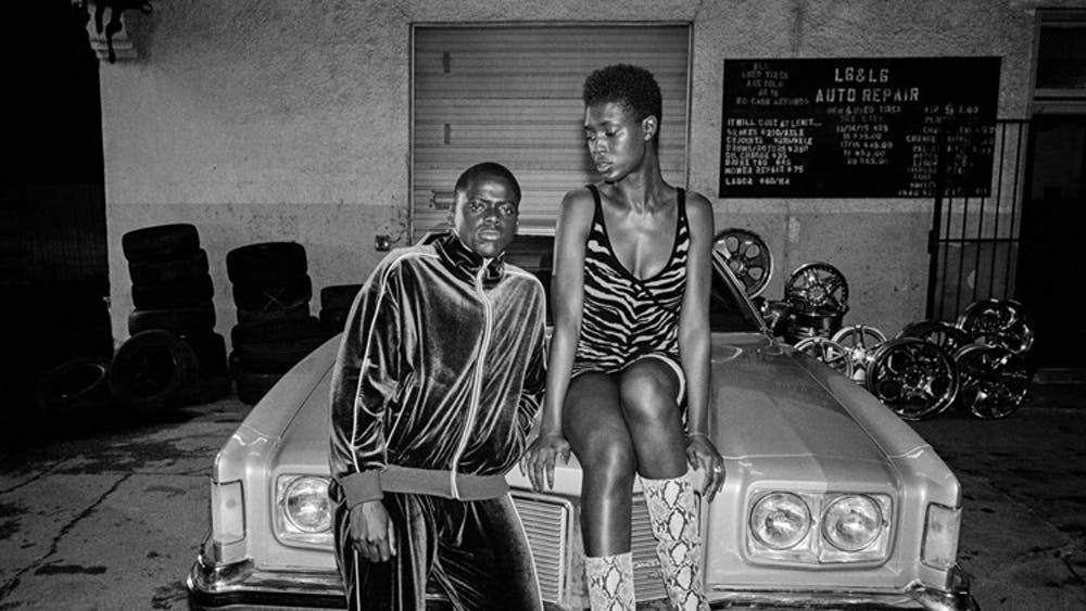 Review: 'Queen & Slim' delivers a compelling story of survival