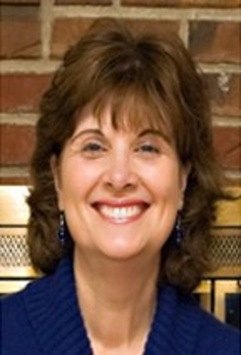 Professor Susan Moeller